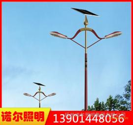 太阳能灯 室外照明灯具 一体化锂电池路灯LED太阳能路灯路灯采购