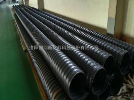 pe钢带增强波纹管-钢带管制造专家