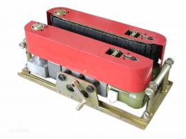 电力承装修试电缆输送机5KN