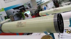 AMFOR卷式电泳漆超滤膜 EDUF-8040