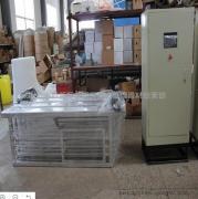 厂家定制顺流式灭菌系统设备 污水紫外线消毒设备