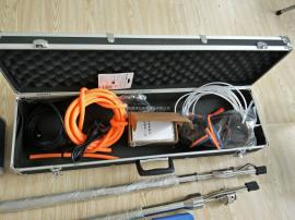 蓝天保卫战产品介绍之低浓度自动烟尘烟气测试仪