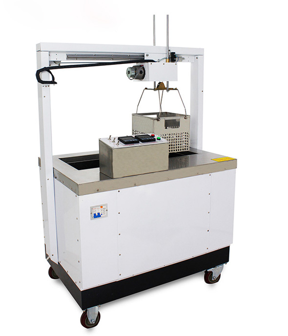 药包材检测仪器玻璃瓶耐热辐射测试仪>bb/t0018-2000包装容器葡层设备吗有冲击图片