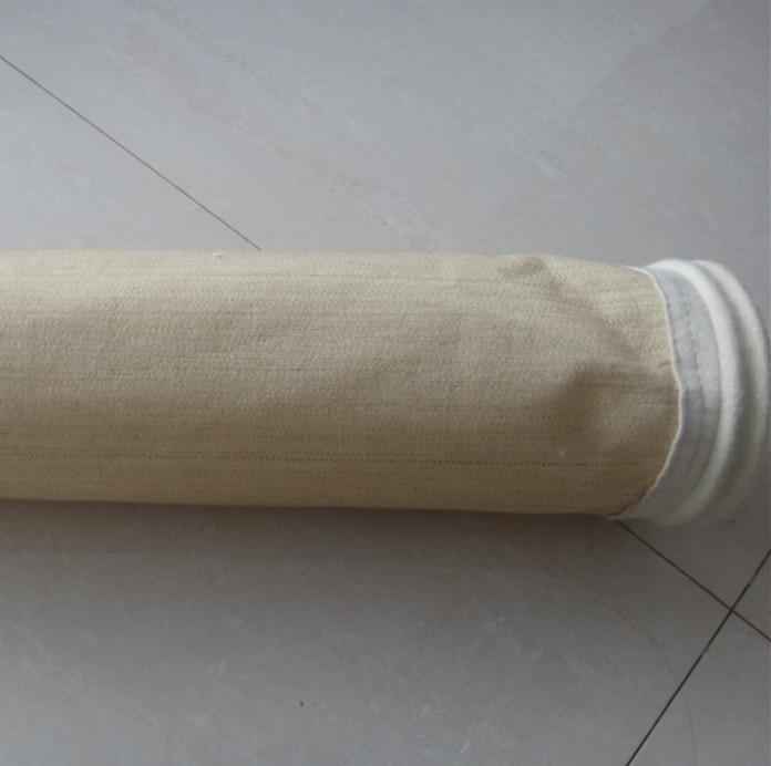不锈钢纤维阻燃防静电针刺过滤毡