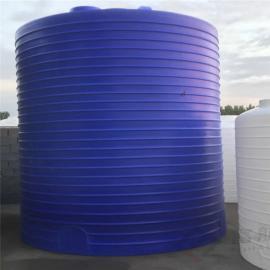 混凝土外加剂储罐10吨15吨20吨