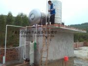 崇左井水过滤器 扶绥井水过滤设备 天等 大新除铁锰净水器