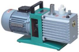 厂家直销2XZ直联旋片式真空泵 双级旋片式真空泵制造商