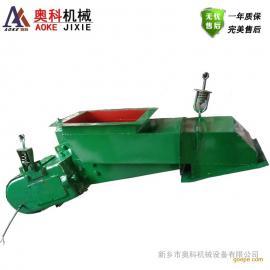 电磁振动给料机 矿用给料设备 电磁振动喂料机 定量喂料器
