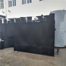 吉丰机械屠宰废水处理设备