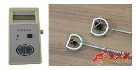 流速仪/便携式流速测量仪(含100cm传感器)