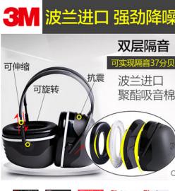 X5A耳罩-头戴式