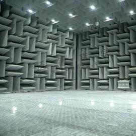 消声室 静音房 隔声室 混响室 测听室专业设计制造 泛德声学