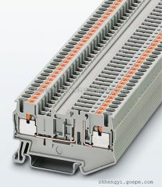 菲尼克斯直插式接线端子