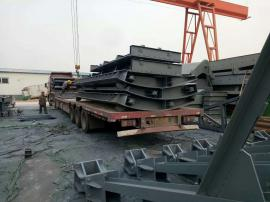 河道高配置钢制闸门卖家-平板钢闸门价格
