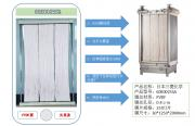 三菱化学MBR污水处理超滤膜 价格优势处理效果明显