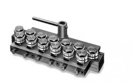 优势报价重型矫直机Witels-Albert PR 5 150