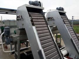 水电站循环式格栅除污机-除污机厂家-耙齿清污机供应商