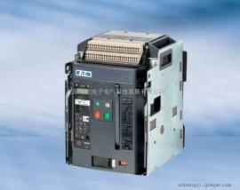伊顿穆勒IZM91低压空气断路器接线说明