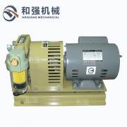 ORION好利旺KHB200A-101-G1高真空旋片压力泵SMT贴标机用无油泵