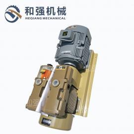 销售进口ORION好利旺KRA8-SS-2280-G1G2印刷机无油旋片式气泵