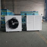 TS型低温水暖风机生产厂家