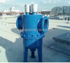 物化一体全程水处理器 物化一体化综合水处理器