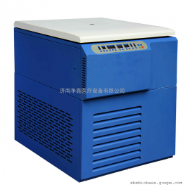 DD-6R-II低速大容量离心机 BIOBASE