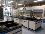 动物医疗诊所 一体化污水处理设备 实验室成套设计