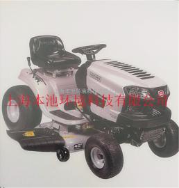 美国进口卡夫曼T1100坐骑式剪草机汽油草坪车草坪修剪机割草机
