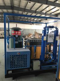 干燥空气发生器(露点小于-40℃,参考流量2m3/min)