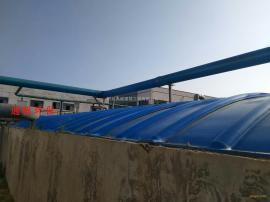 厂家直销 生物滤池除臭设备 生物除臭成套设备