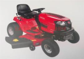 卡夫曼草坪车T1700坐骑式剪草机美国进口草坪机运动场草坪修剪机