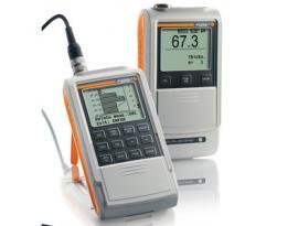 菲希尔膜厚fmp30磁感应法涂镀层测厚仪