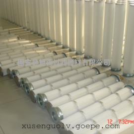 工业除尘器空气净化洁净室设备配套粉尘滤芯