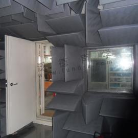 达音汽车消声室工程 全/半消声室 混响室 隔声室 静音室