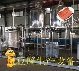 牛血豆腐生产线-牛血豆腐生产线加工技术