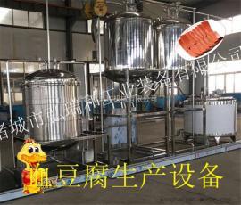 鸭血灌装机-鸭血盒装灌装封口机-鸭血加工生产工艺流程