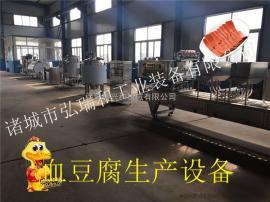 血豆腐灌装机,血豆腐生产加工机器