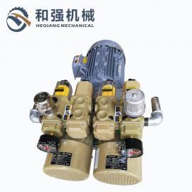 ORION无油帮浦CBX25-P-VB-03樱井重印机干式帮浦旋片式帮浦