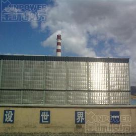 锅炉厂隔音墙为什么大多数会选择金属隔音墙屏体