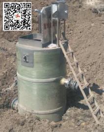 一体化预制泵站@蓬安一体化预制泵站@一体化预制泵站厂家