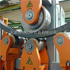 日本HAEUSLER卷板机