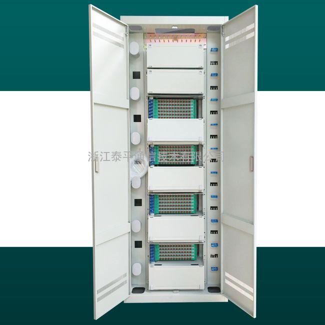 光纤配线架/柜(ODF)