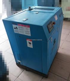 二手博莱特10HP螺杆式空压机 二手品牌空压机