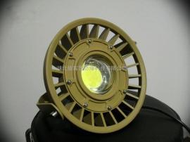 BAX1501固态免维护节能LED防爆泛光灯喷塑房防爆照明灯