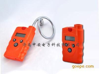 便携式可燃溶剂油检测仪