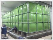钢塑复合水箱生产厂家