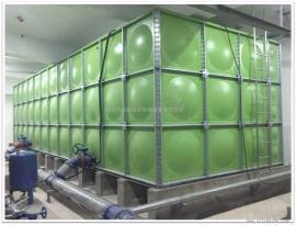 PES钢塑复合水箱