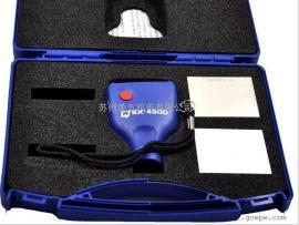 德国尼克斯涂层测厚仪QNIX4500 两用型便携式膜厚仪