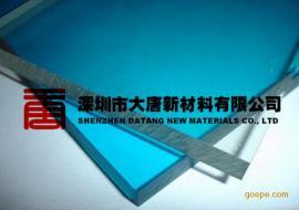 龙岗PC板厂家|坂田有机耐力板|布吉丝印级PC耐力板供应
